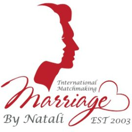 Marriage by Natali